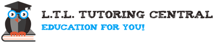 L.T.L. Tutoring Central Guelph Ontario