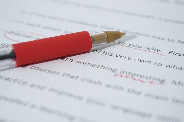 Essay Writing Improve and Learn!