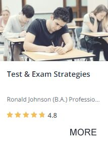 Test and Exams Course